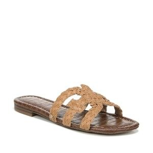 NEW Sam Edelman Beckie Slide Sandal 7